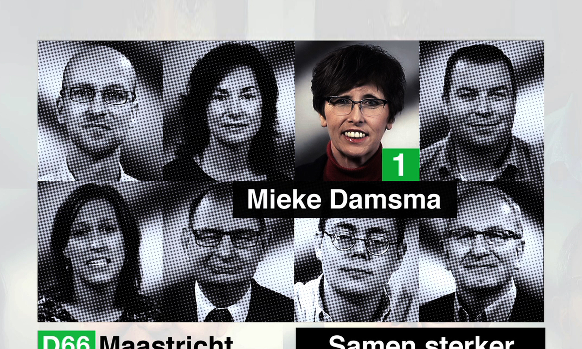 D66 campagne-spots