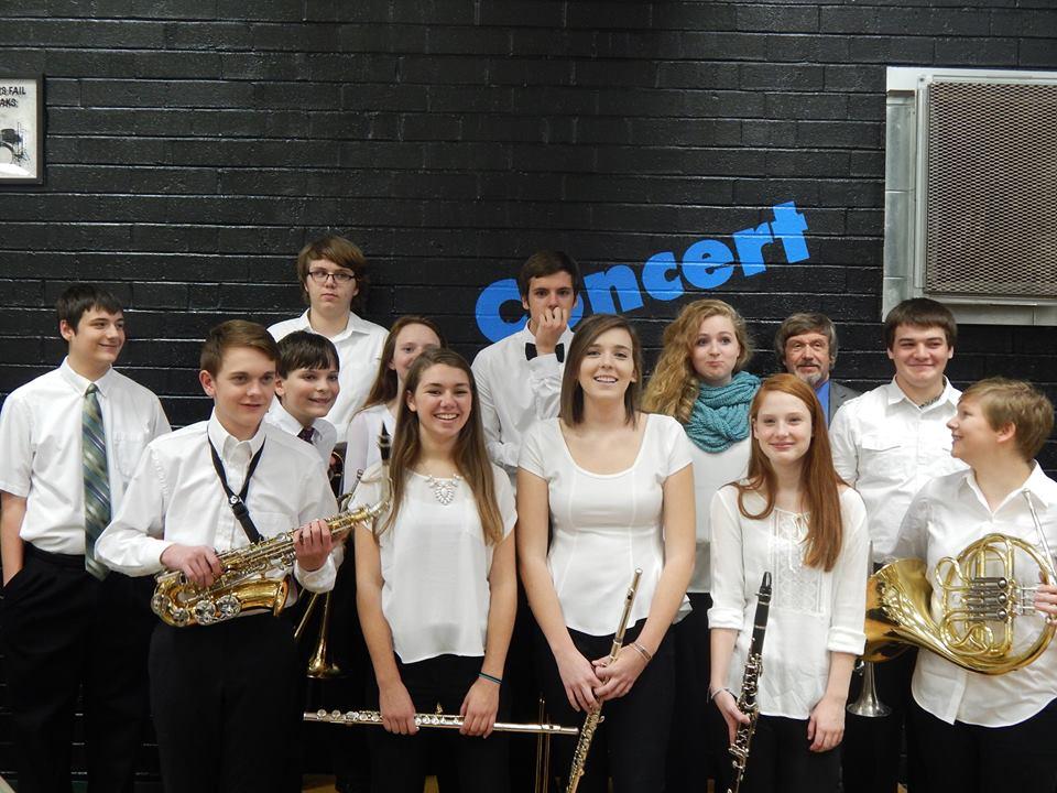 Pre Concert Group