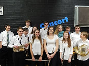 Homeschool Band, Community Band, Alamance County