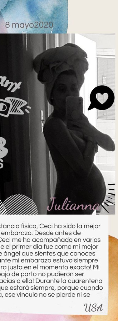 Lia y Julianna