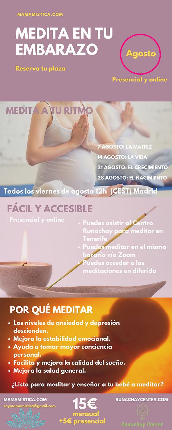 Medita bebe poster.png