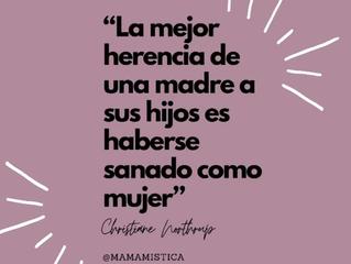 Reflexiones para el Día de la Madre