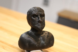 Neptune - 3D Printed