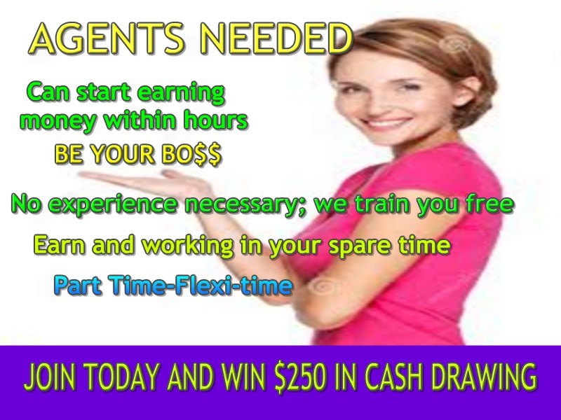 Earn Money From Home 1