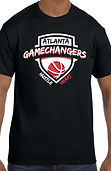 Change The Game Tees - Front Black (2).j