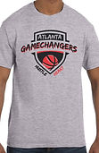 Change The Game Tees - Front Grey.jpg