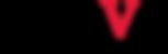 CRAVE_CateringEvents_Logo_Black_RedV_Tra