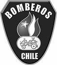 Logo Bombero Chile
