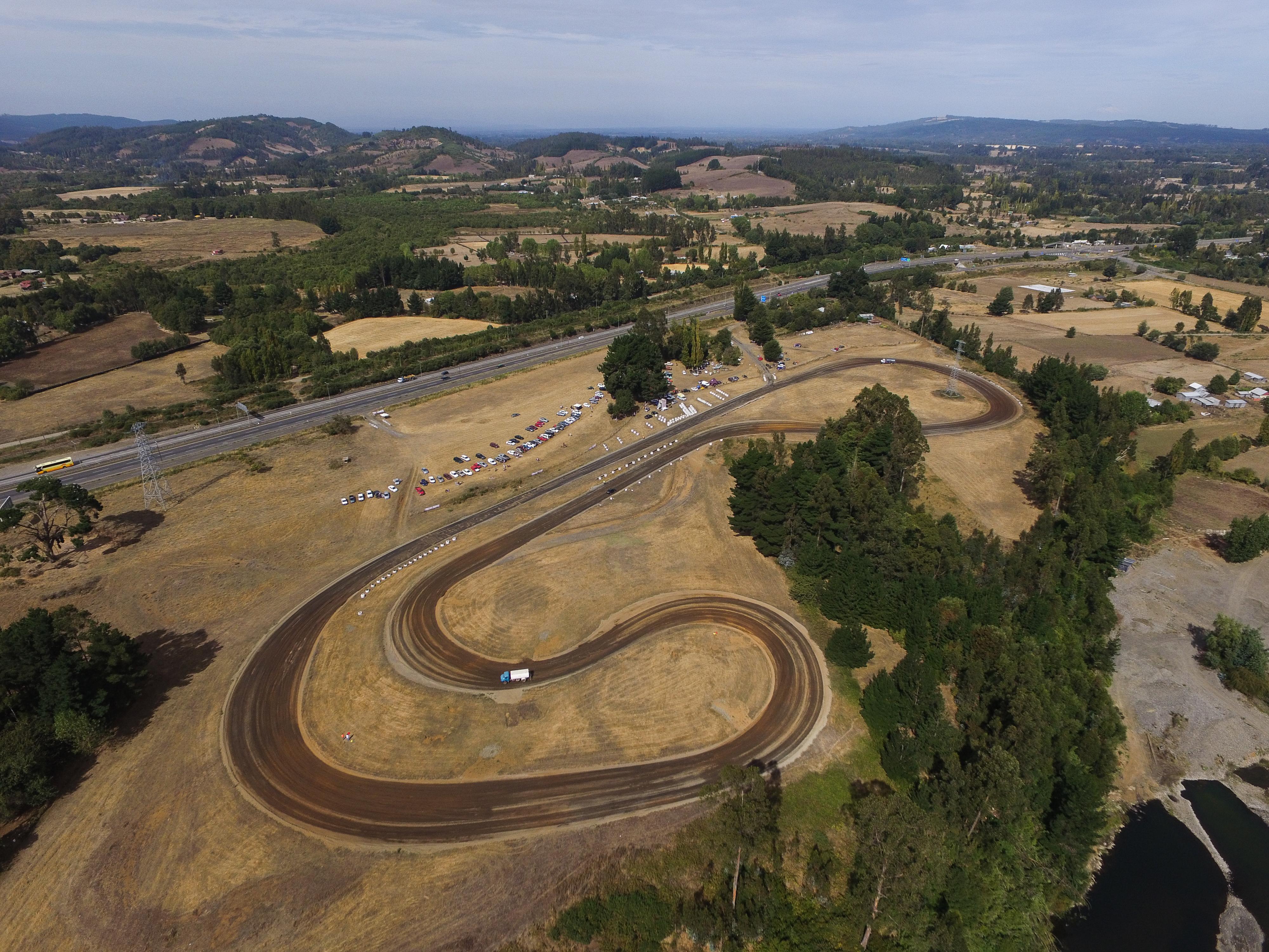 Autódromo Bajo Pinar