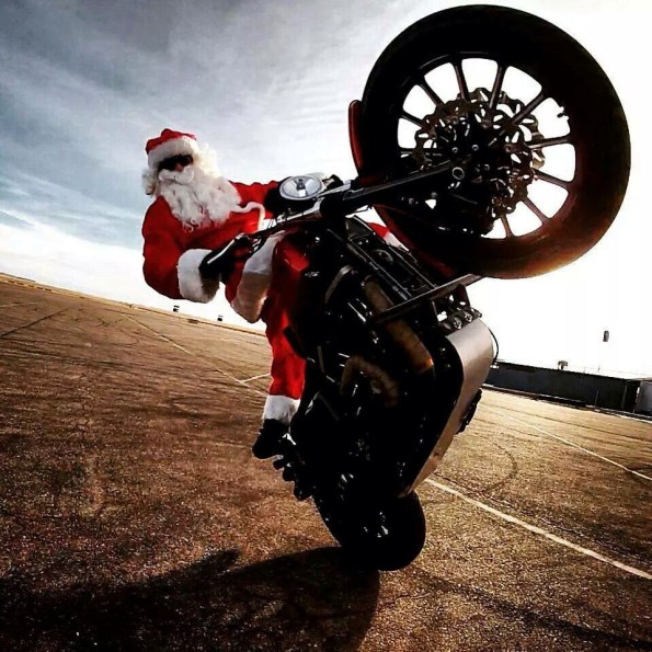having a happy biking christmas southern cross tours southern african luxury motorcycle tours - Biker Christmas