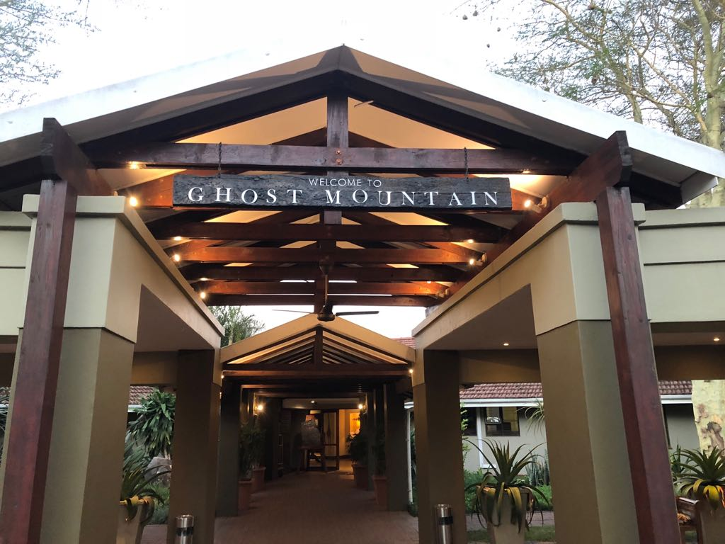 Ghost Mountain Inn