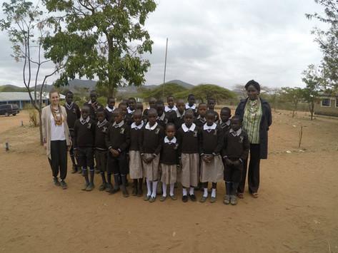 School uniform program