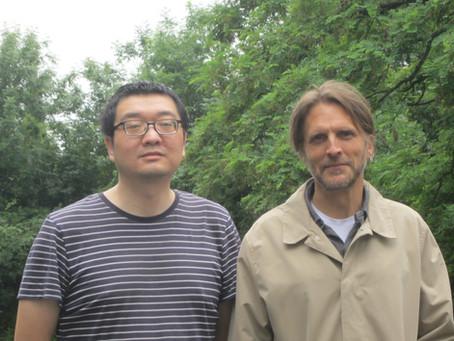 cool work with QingTao Zhan