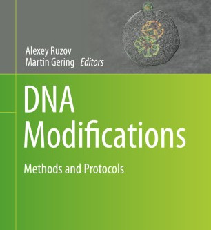 DIY guide for hunters and gatherers of DNA modifications