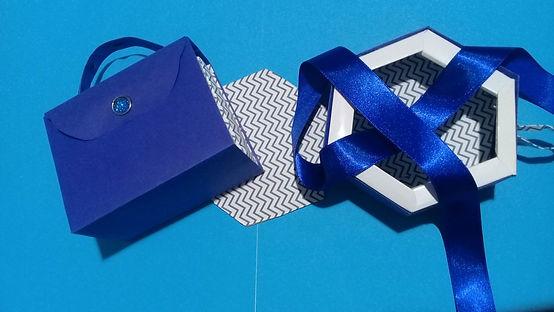 Caixa personalizada artedasandra.com