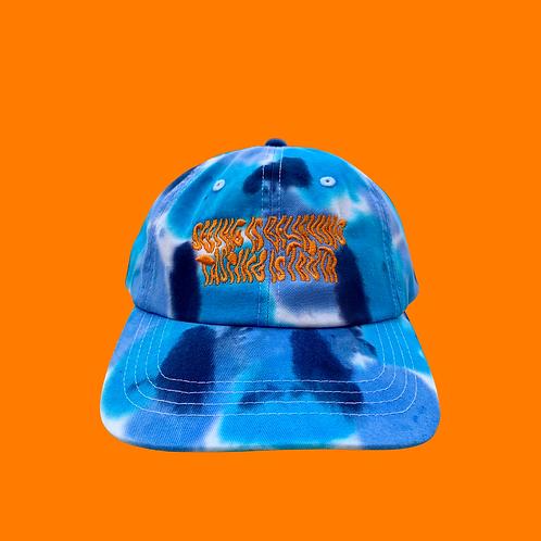 TASTING IS TRUTH baseball hat