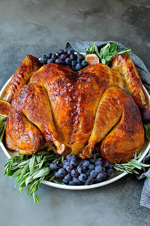 Northwind Farms Brined Turkey