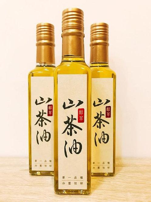 醇萃山茶油 250ml