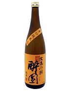 醉園辛口純米酒