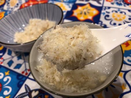 海鱸魚精&魚鬆