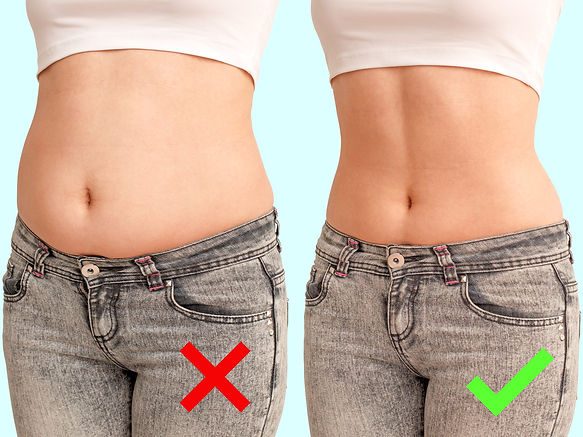 weight loss with colon hydrotherapy