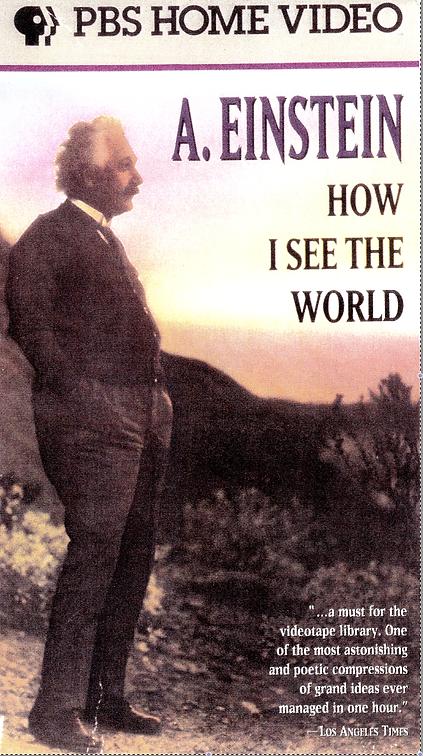 Einstein; PBS