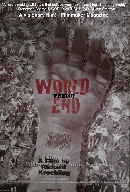 Richard Kroehling, World Without End