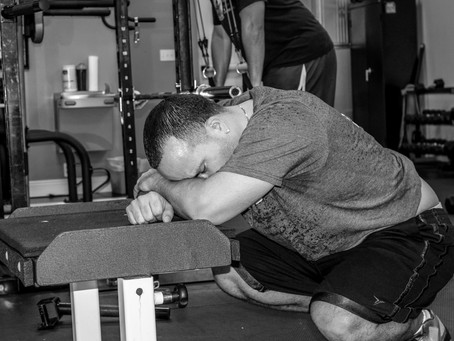 Your Workouts Are Hard. But Are They Effective?