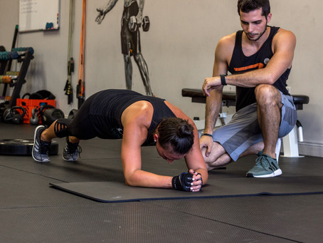 The Zen of Personal Training