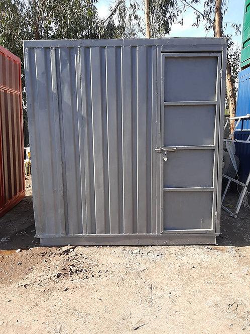 Container 20 pies / cortado