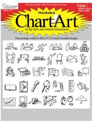 Chart Art Vol 1