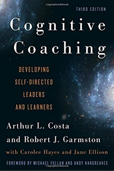 Cognitive Coaching 3rd Edition Hardcover
