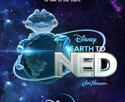 Earth to Ned on Disney+