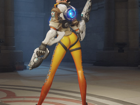 Is Tracer Too Sexy?