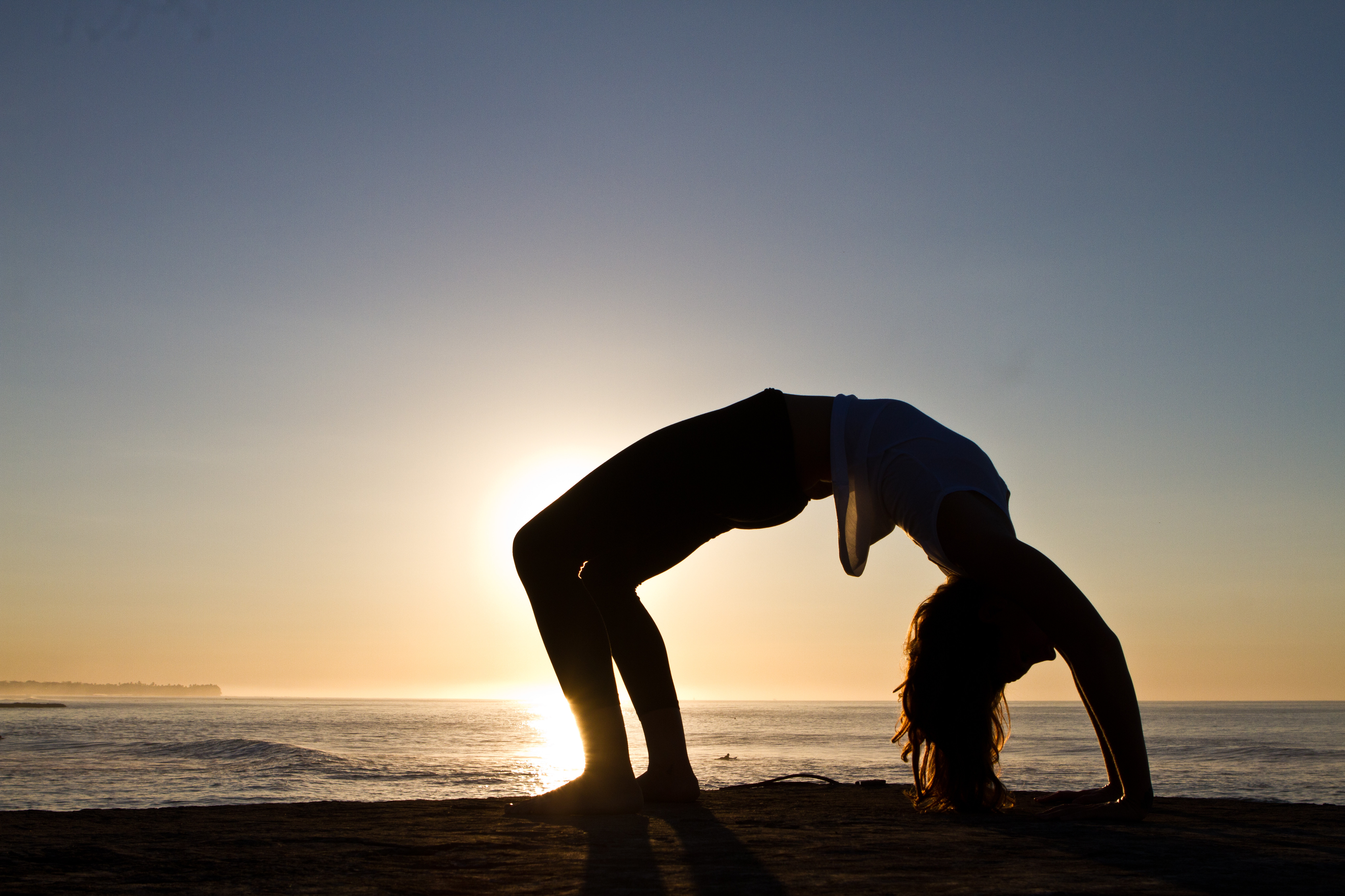 Private Online Yoga Class