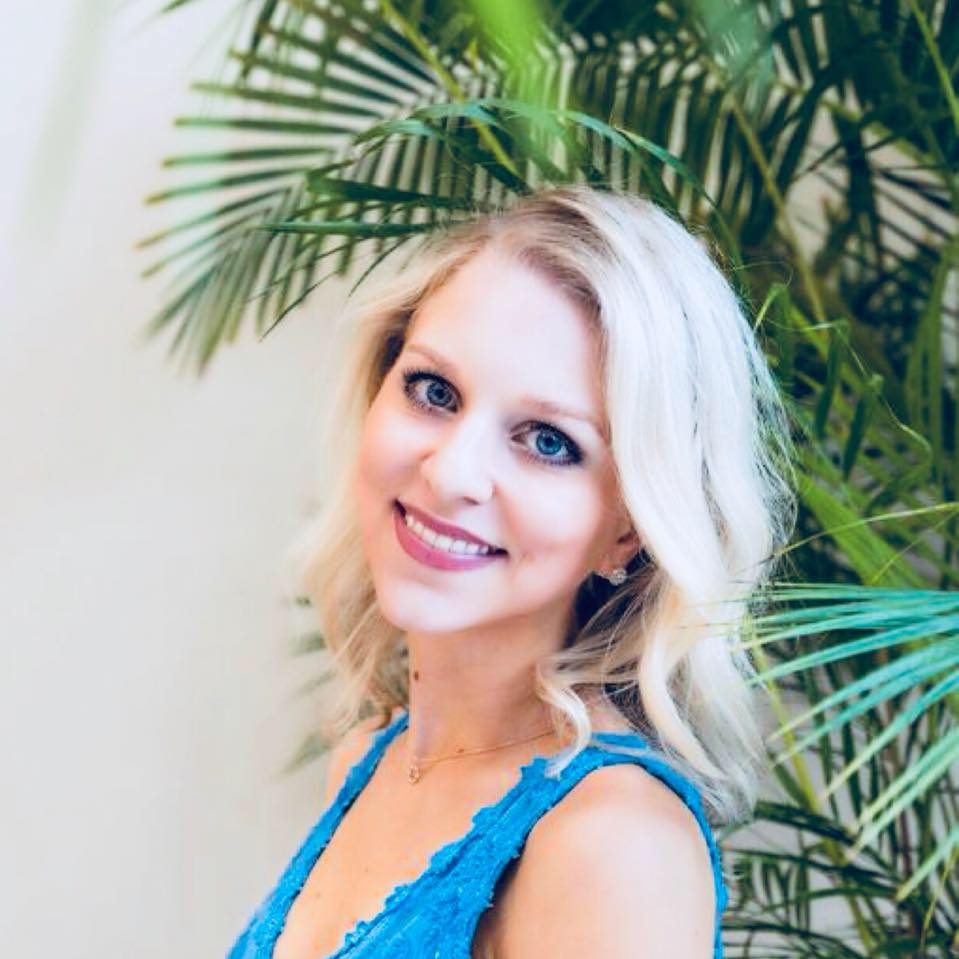 Dr. Kelsey Finn, Mayo Clinic