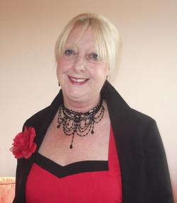 Carol Kennedy,  (RGN, RDSA, RM, IV.)