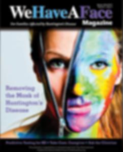 WeHaveAFace Magazine