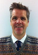 Dr. Hugh Rickards