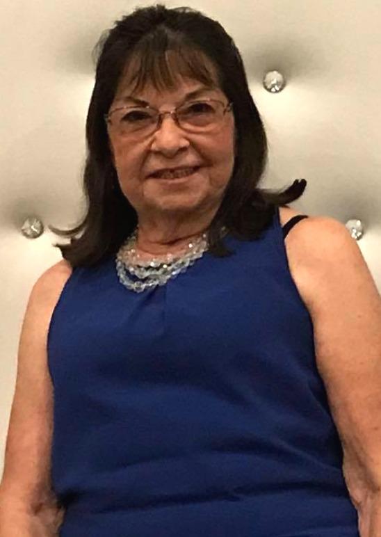 Amelia C. Valvano - Regional Advocate