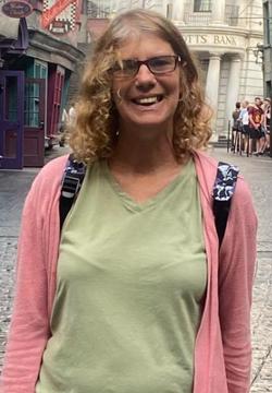 Christine Carlson-Kubik - Regional Advocate