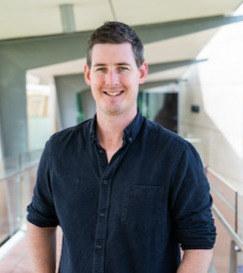 Dr. Travis Cruickshank