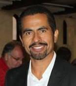 Daniel Medina, Vice President