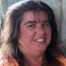 Toni Gerig, Treasurer