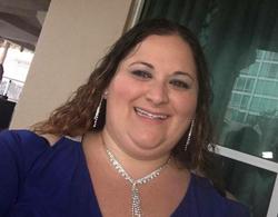 Crystal Acree Valvano, Director of Marketing/Community Relations