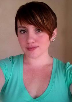Candice Neblett, Director of Education