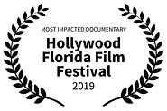 MOST IMPACTED DOCUMENTARY - Hollywood Fl