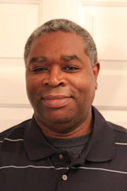 Ian Torrington, President