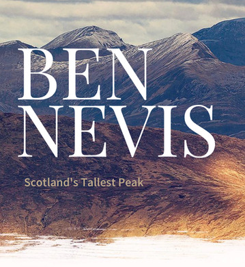 Scotland's Ben Nevis: The Monster