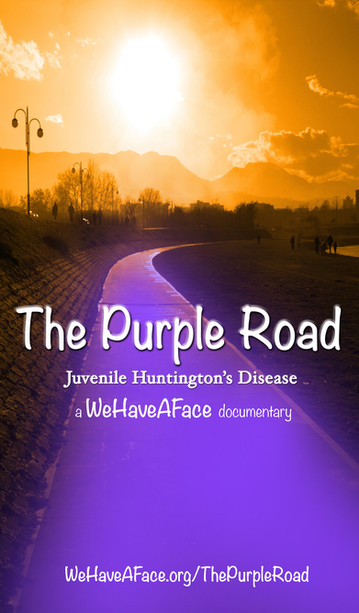 The Purple Road Broadens Global Awareness!